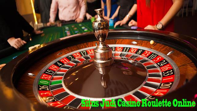 Situs Judi Casino Roulette Online