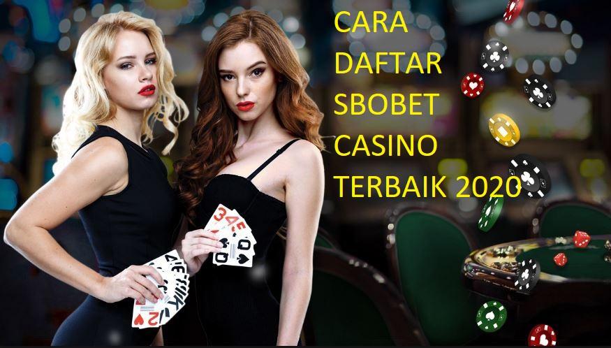 Saran Bermanfaat Sebelum Bermain Judi Sbobet Casino