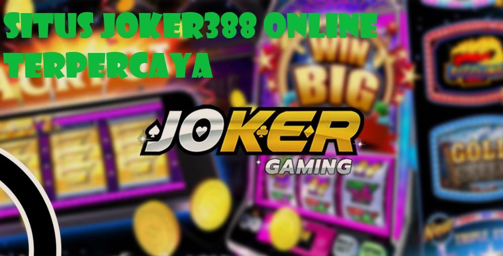 Mainkan Joker388 Dan Rasakan Manfaatnya